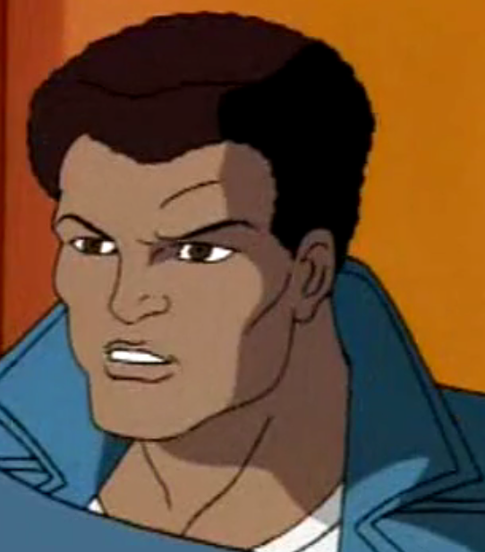 Spiderman Animated Wikia
