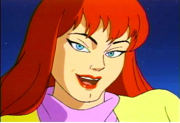Mary Jane Watson | Spiderman animated Wikia | FANDOM powered