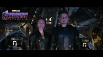 "Marvel Studios' Avengers Endgame ""Awesome"" TV Spot"