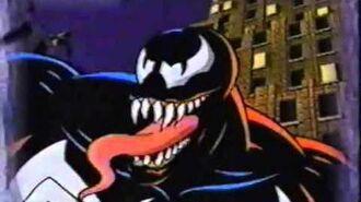 Fox Kids Saturday - Spider-Man Web Files Promo