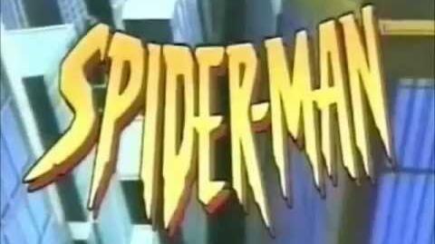 Spider-Man PS1 trailer