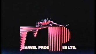 Marvel Productions Ltd. Logo