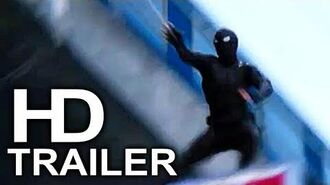 SPIDER-MAN FAR FROM HOME Trailer 4 NEW (2019) Marvel Superhero Movie HD