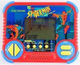 Spider-Man LCD Video Game