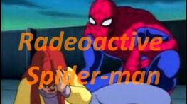 Spider-man - The Animated Series 1994 - Theme song - Lyrics