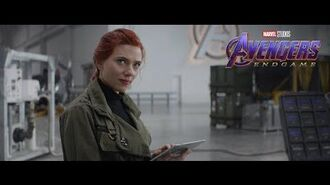 "Marvel Studios' Avengers Endgame ""Found"" TV Spot"