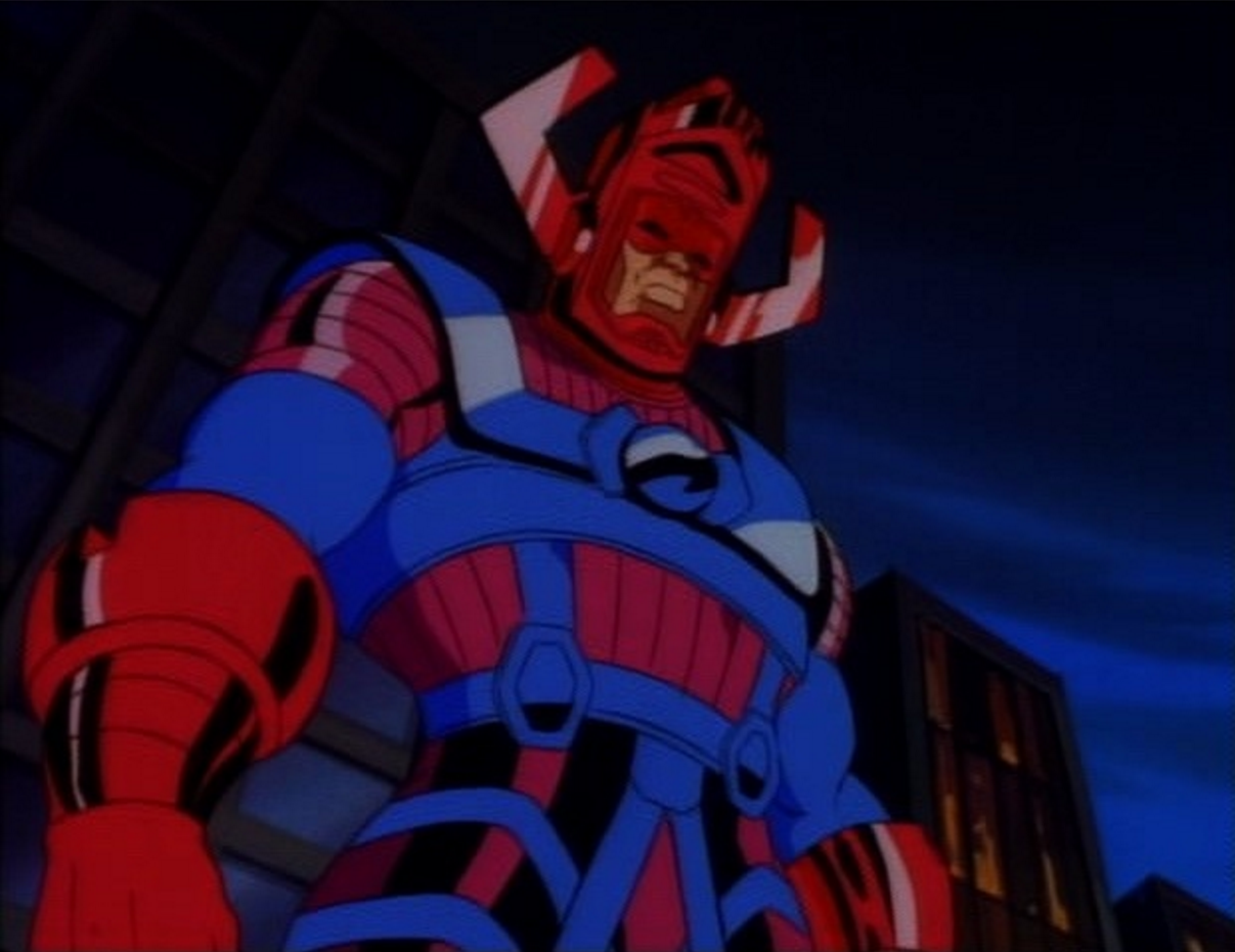 spiderman tv series marvel animated universe wiki - HD1207×931