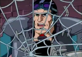 Enter the Punisher | Spiderman animated Wikia | FANDOM