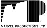 Marvel Productions logo