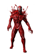 F teamup carnage