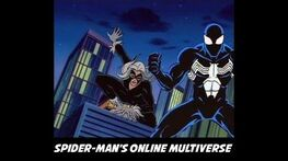 SPIDER MAN'S ONLINE MULTIVERSE - AUDIO PROMO 3