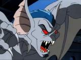 The Immortal Vampire
