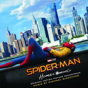 Spider-Man Homecoming (soundtrack)