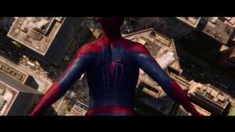 THE AMAZING SPIDER-MAN 2 RISE OF ELECTRO - HD Trailer D - Ab 17.4. im Kino!