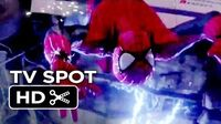 The Amazing Spider-Man 2 International TV SPOT 3 (2014) - Marvel Movie HD