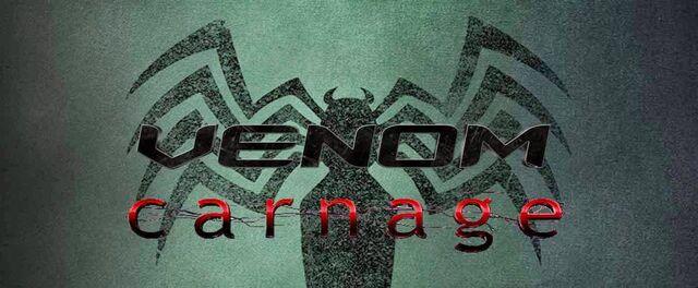 File:Venom- Carnage (2017) Movie LOGO.jpg