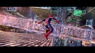 "The Amazing Spider-Man 2 - 60"" TV Spot - At Cinemas April 16"