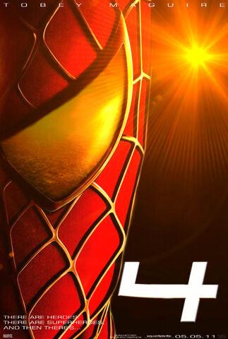 File:Spider-Man 4 promotional poster.jpg