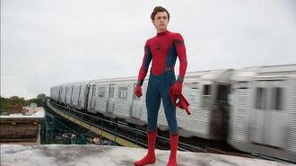 SPIDER-MAN HOMECOMING – Official International Trailer