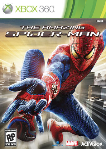 File:The Amazing Spider-Man 360.jpg