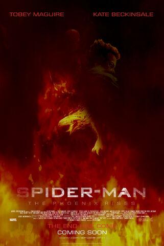 File:Spider-Man The Phoenix Rises (2016) International Poster 2.jpg