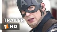 Captain America Civil War TRAILER 2 (2016) - Scarlett Johansson, Chris Evans Movie HD