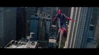 The Amazing Spider-Man 2 Final International Trailer - At Cinemas April 16