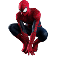 Amazing-spiderman