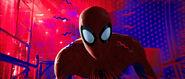 SMITSV Peter Parker Spidey Sense Connection