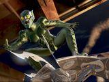 Goblin Armor