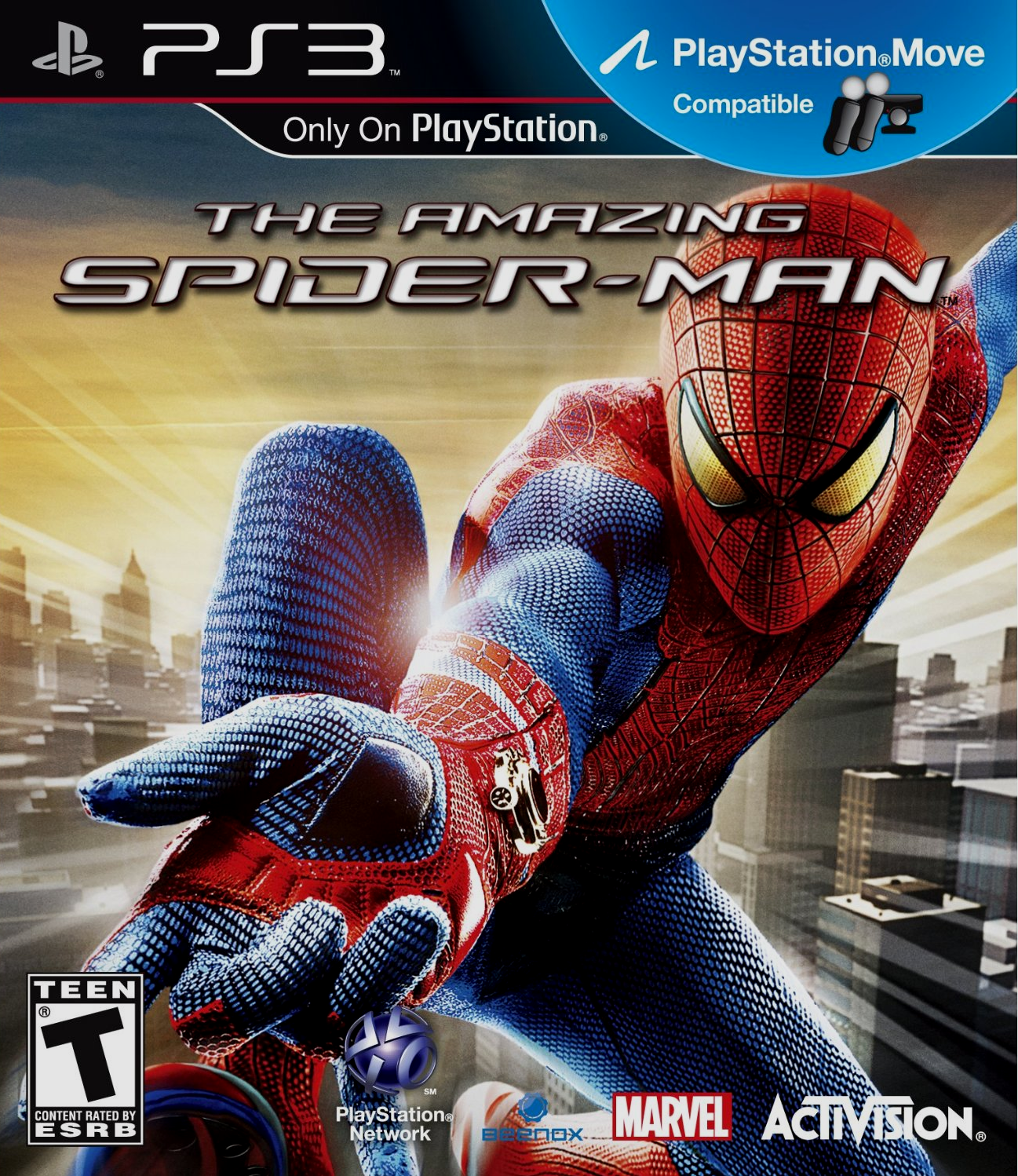 the amazing spider-man (video game) | spider-man films wiki | fandom