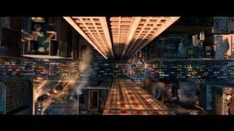 The Amazing Spider-Man - Bande annonce 4 - VOST