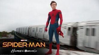 SPIDER-MAN HOMECOMING. Tráiler Oficial en español HD. Ya en cines.