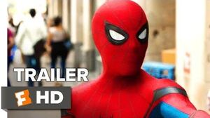 Spider-Man Homecoming Trailer 3 (2017) Movieclips Trailers