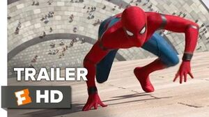 Spider-Man Homecoming International Trailer 1 (2017) Movieclips Trailers