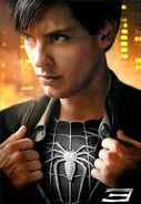 Spider-Man 3 Peter