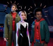 SM-ITS Spider Trio Still