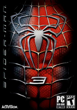 Spider-Man 3 PC