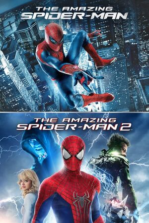 The Amazing Spider-Man Double Feature iTunes