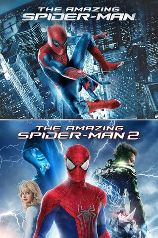 File:The Amazing Spider-Man Double Feature iTunes.jpg