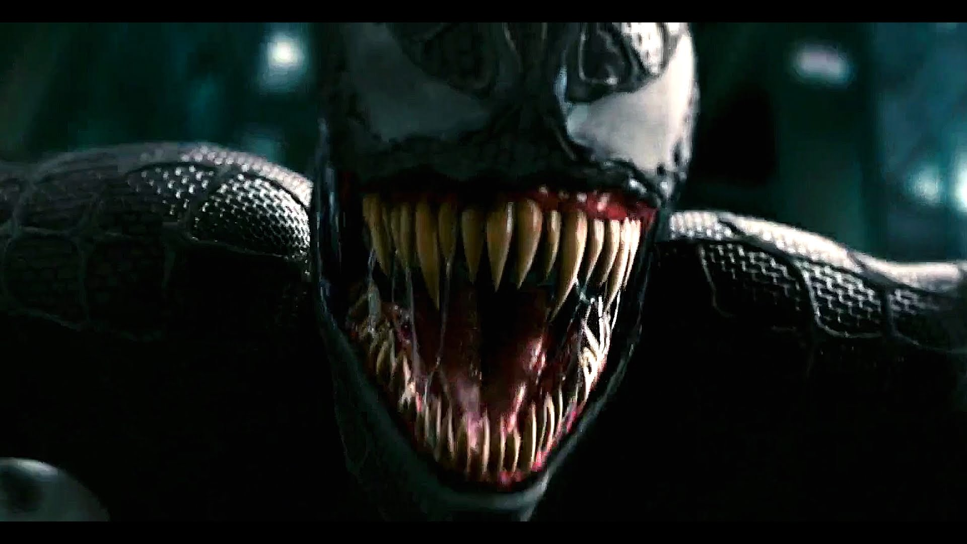 venom (spiderman 3) vs venom (2018) : marvel : marvel