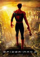 Spider-Man 2 Poster 1