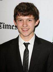 Pdc tomholland