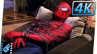 Harry Osborn Learns The Truth Spider-Man 2 (2004) Movie Clip