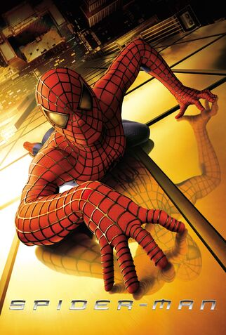 File:Spider-Man Poster 2.jpg