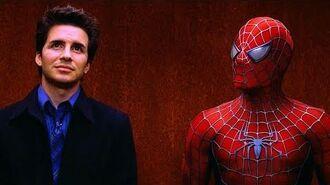 Spider-Man (2004) - Elevator Scene - Movie CLIP HD 1080p HD