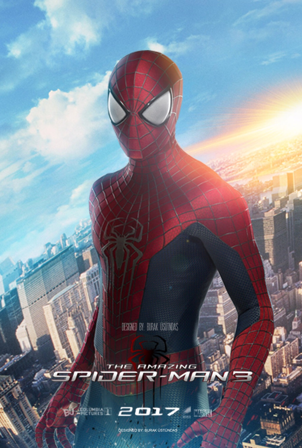 Spider-Man: Homecoming gets a new Chinese poster