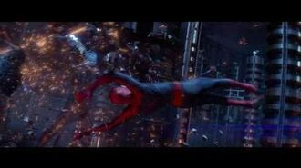 THE AMAZING SPIDER-MAN 2 RISE OF ELECTRO - Trailer - Ab 17.4. im Kino!