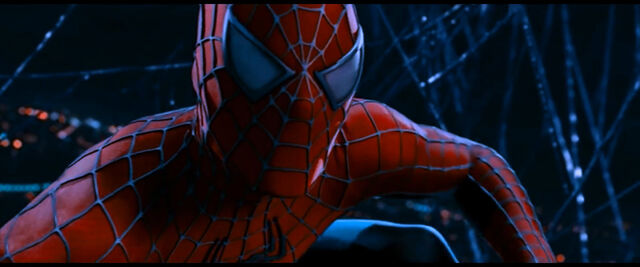 File:Tobey Maguire as Spider-Man in Spider-Man 4.jpg