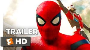 Spider-Man Homecoming International Trailer 2 (2017) Movieclips Trailers